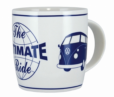 vw bus t1 bulli tasse the ultimate ride volkswagen. Black Bedroom Furniture Sets. Home Design Ideas