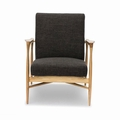 FLOATING ARMCHAIR MELIERTER BEZUG