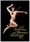 THE VELVET HAMMER BURLESQUE
