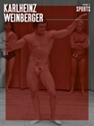 KARLHEINZ WEINBERGER - SPORTS (VOL.2)