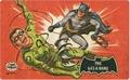 FRÜHSTÜCKSBRETTCHEN - BATMAN - THE BAT-A-RANG