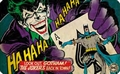 FR�HST�CKSBRETTCHEN - THE JOKER - DC COMICS