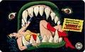 FR�HST�CKSBRETTCHEN - WONDERWOMAN - DC COMICS