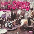 SALVAJES, LOS - The E.P. Collection