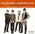 INTERNATIONAL SUBMARINE BAND FEATURING GRAM PARSONS - Blue Eyes
