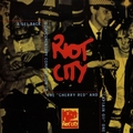 VARIOUS ARTISTS - Riot City