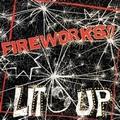 2 x FIREWORKS - LIT UP