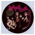 NEW YORK DOLLS - Live At Radio Luxembourg  Paris 1973