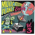 VARIOUS ARTISTS - Music From Planet Earth Vol. 3