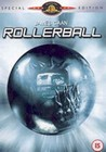 ROLLERBALL SPECIAL EDITION - 1975 (DVD)