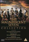 MAGNIFICENT SEVEN BOX SET (DVD)