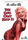GIRL CAN'T HELP IT (DVD)