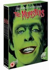MUNSTERS-COMPLETE SEASON 2 (DVD)