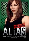 ALIAS-SERIES 5 (DVD)