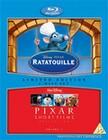 RATATOUILLE & PIXAR SHORTS DOUBLE S (BR)