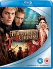 BROTHERS GRIMM (BR)