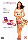 13 GOING ON 30 (DVD)
