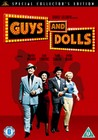 GUYS & DOLLS SPECIAL EDITION (DVD)