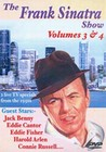 FRANK SINATRA SHOW VOLUMES 3 AND 4 (DVD)