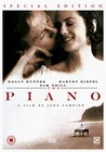 PIANO-SPECIAL EDITION (DVD)