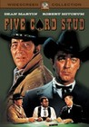 FIVE CARD STUD (DVD)