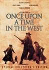 ONCE UPON A TIME IN THE WEST (DVD)