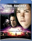 FINAL FANTASY-THE SPIRITS WITHIN (BR)