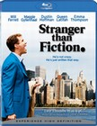 STRANGER THAN FICTION (BR)
