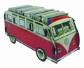 VW T1 Multibox - ROT