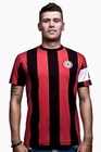 FUSSBALL SHIRT - MILAN CAPITANO