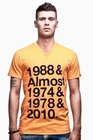 Fussball Shirt - Holland Almost