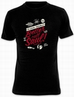 BREAKING BAD T-SHIRT BETTER CALL SAUL! SCHWARZ