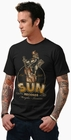 3 x ROOSTERBILLY SUN RECORDS - STEADY CLOTHING T-SHIRT