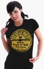 2 x SUN RECORDS - STEADY CLOTHING T-SHIRT GIRL