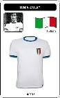4 x ITALIEN RETRO TRIKOT 1960