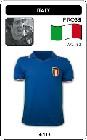 8 x ITALIEN RETRO TRIKOT