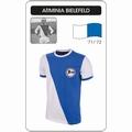 ARMINIA BIELEFELD 1971/72 - RETRO TRIKOT