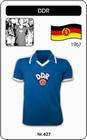 DDR RETRO TRIKOT 1967