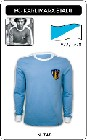 2 x FC KARL MARX STADT - 1977/1978 - RETRO TRIKOT