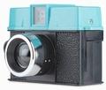 Diana Baby 110 Kamera mit extra Linse