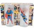 Gl�ser 2er Pack - Superman