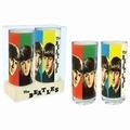 GL�SER 2ER PACK - BEATLES (FOUR COLOURS)