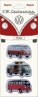 VW Bus T1 Bulli Magnetset - Camper - Volkswagen