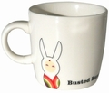 Momiji Tasse - Camila de Gregorio - Busted Bunny
