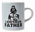 x MINI TASSE - STAR WARS  - I AM YOUR FATHER