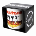 Tasse - Beatles Help! USA
