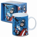CAPTAIN AMERICA TASSE MARVEL