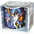 TASSE -  STAR WARS - NEW HOPE