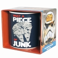 TASSE -  STAR WARS - PIECE OF JUNK