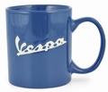 Vespa Tasse - Blau